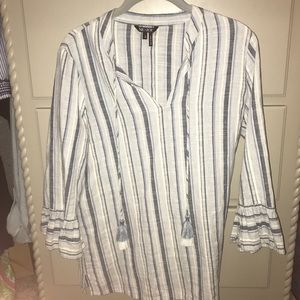Nic and Zoe size small tunic